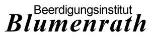 Logo-Beerdigungsinstitut-Blumenrath